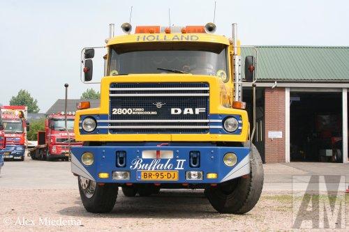 DAF N2800, foto van Alex Miedema