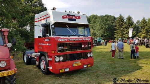 DAF 3600, foto van MartijnM71
