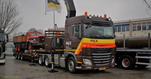DAF XF Euro 6, foto van pierius-van-solkema