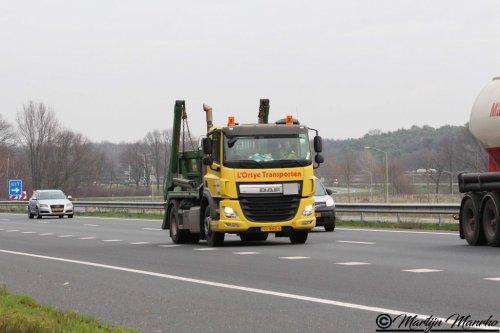DAF CF Euro 6, foto van MartijnM71
