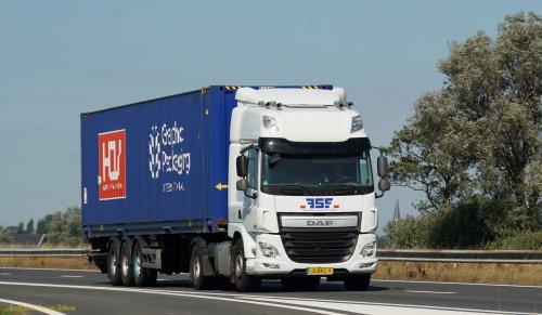 DAF CF Euro 6 (vrachtwagen), foto van pierius-van-solkema