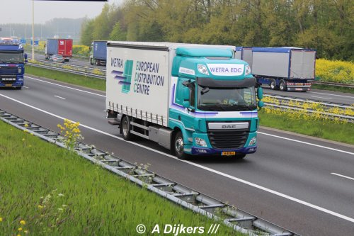DAF CF Euro 6, foto van arjan-dijkers