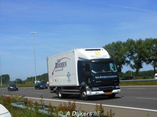 DAF LF45, foto van arjan-dijkers