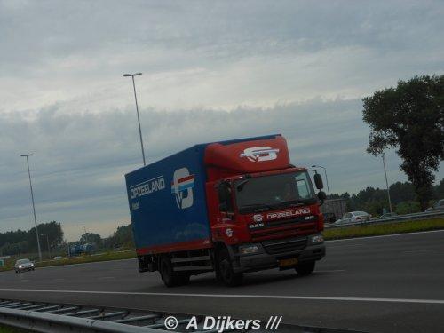DAF CF65, foto van arjan-dijkers