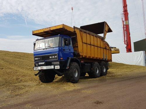 DAF 2300, foto van maikwolsink