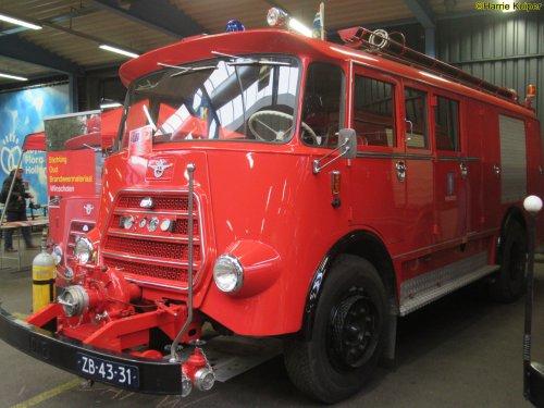 DAF A1300, foto van oldtimergek