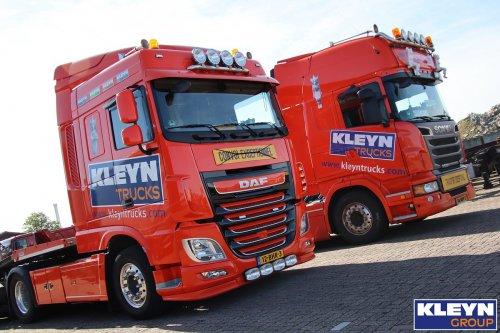 DAF XF Euro 6, foto van Katy Kleyn