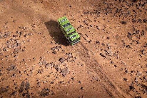 DAF CF, foto van Truckfan Nieuwsposter