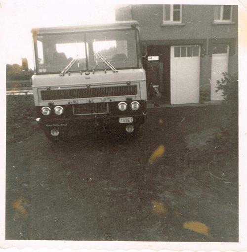 DAF 2600, foto van erik9831