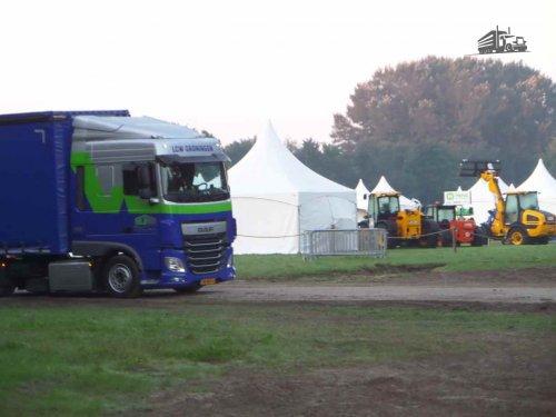 DAF XF Euro 6, foto van JD6930