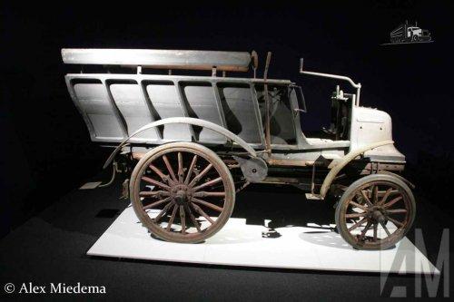 Daimler UK