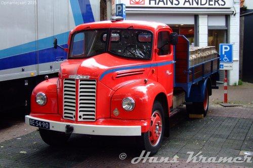 DeSoto S64L, foto van Hans Kramer