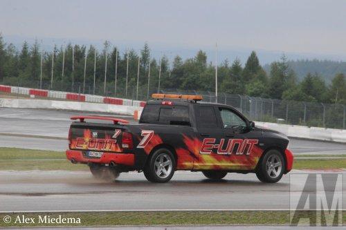Dodge Ram, foto van Alex Miedema