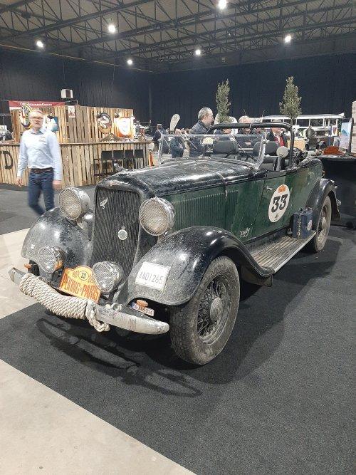 Dodge onbekend/overig, foto van stijn-de-bock