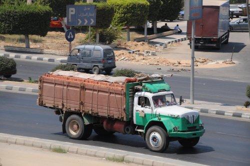 El Nasr onbekend/overig, foto van Alex Miedema