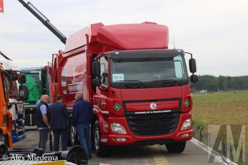 E-Trucks Europe onbekend/overig, foto van Alex Miedema