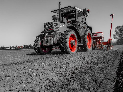 Fendt 308, foto van joey-bertram