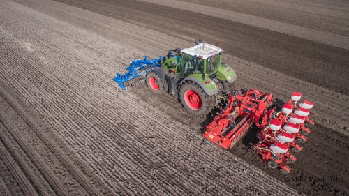 Fendt 720, foto van mike_v