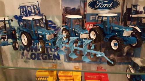 Ford miniatuur, foto van a3vandiejen