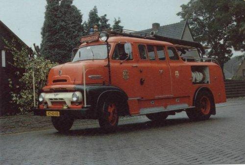 Ford C620, foto van p.lieftink@zonnet.nl