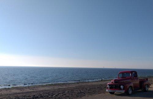 Ford Onbekend, foto van F-endt