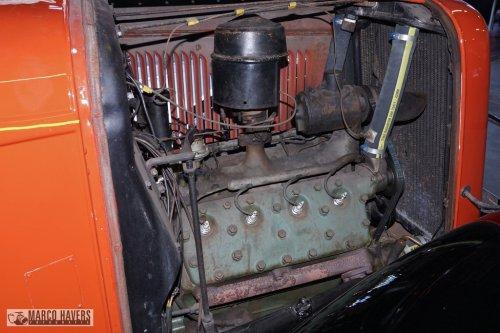 Ford BB, foto van marco-havers