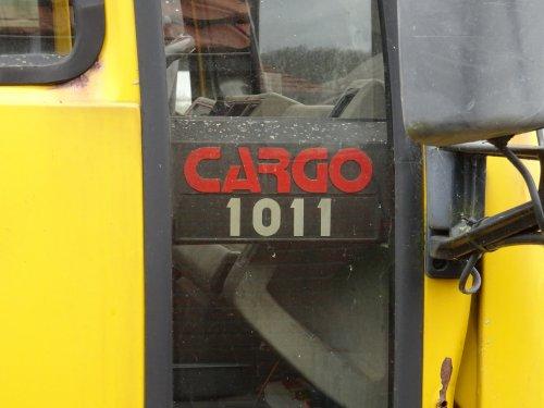 Ford Cargo, foto van dickt