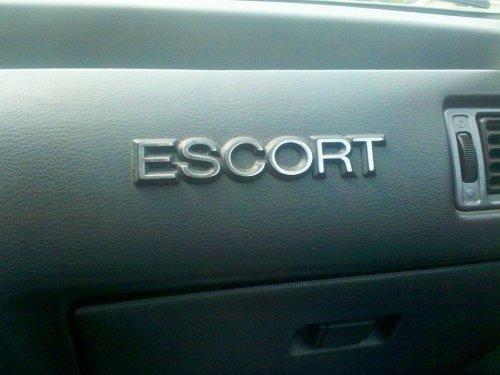 Ford Escort, foto van Alex Miedema