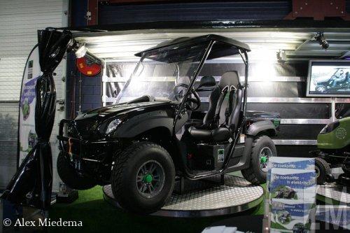 Frisian Motors FM-50, foto van Alex Miedema