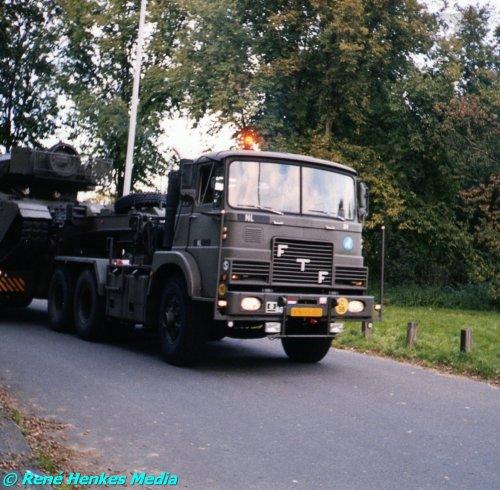 FTF MS-4050, foto van René