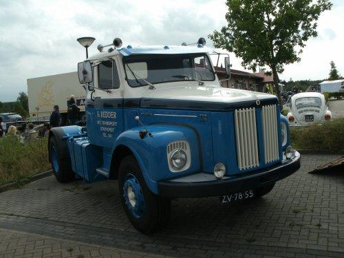 Scania L110, foto van henk-de-groot