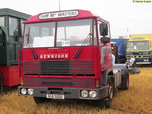 Dennison Artic 240T (vrachtwagen), foto van oldtimergek