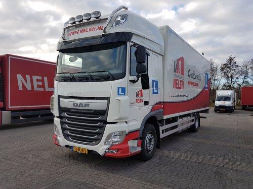 DAF XF Euro 6 (vrachtwagen), foto van Remcothjuuuh