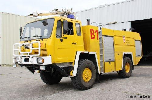 Mercedes-Benz NG (vrachtwagen), foto van JaKo