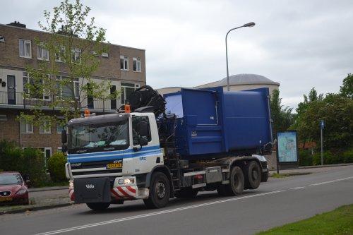 Geen , foto van truckspotterhgk