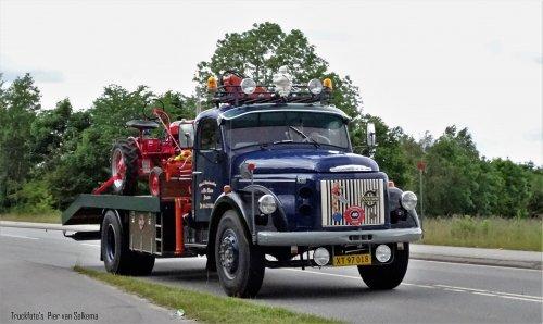 Volvo N86 (vrachtwagen), foto van pierius-van-solkema