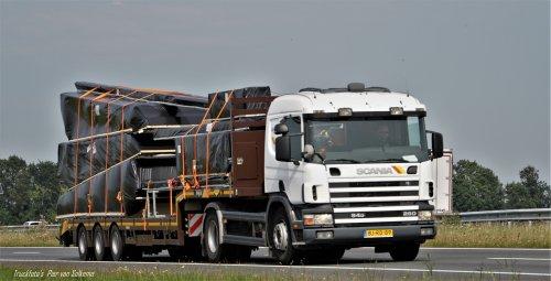 Scania 94 (vrachtwagen), foto van pierius-van-solkema