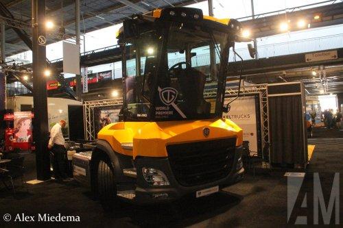 VGT OWL-270C 2 (vrachtwagen), foto van Alex Miedema
