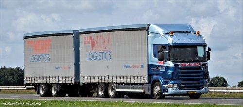 Scania R420 (vrachtwagen), foto van pierius-van-solkema