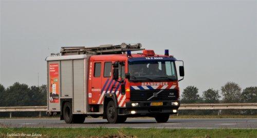 Volvo FL6 (vrachtwagen), foto van pierius-van-solkema