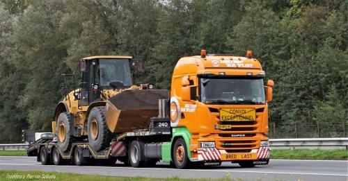 Scania R410 (vrachtwagen), foto van pierius-van-solkema
