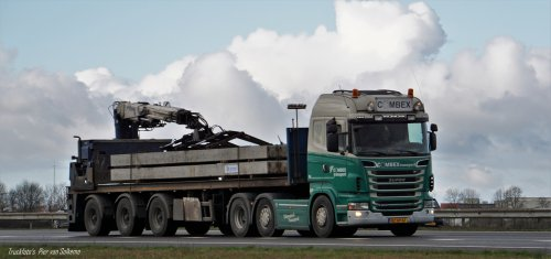 Scania R500 (vrachtwagen), foto van pierius-van-solkema
