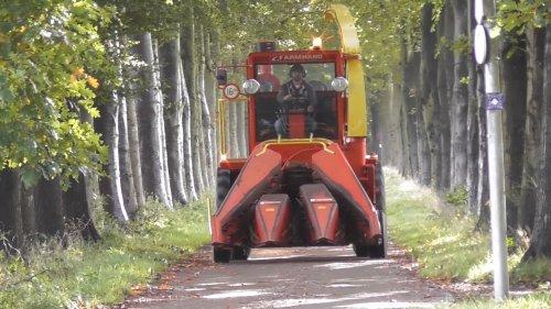 Farmhand F600 (hakselaar), foto van joop2