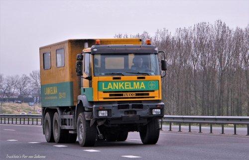 Iveco EuroTrakker (vrachtwagen), foto van pierius-van-solkema