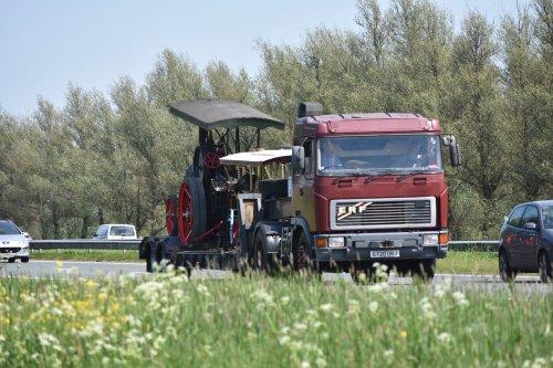 ERF overig/onbekend (vrachtwagen), foto van truckspotter hgk