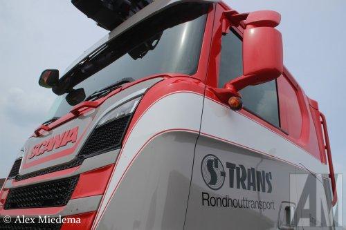 Scania R650 (vrachtwagen), foto van Alex Miedema