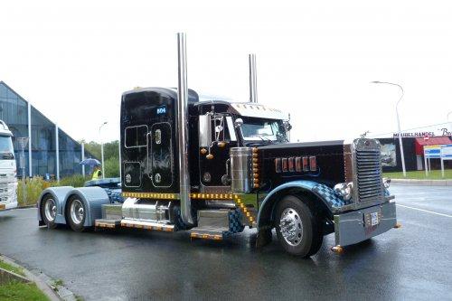 Peterbilt onbekend/overig (vrachtwagen), foto van LinkspootPaul