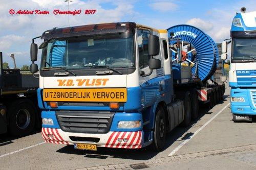 DAF CF85 (vrachtwagen), foto van Feuerteufel1957