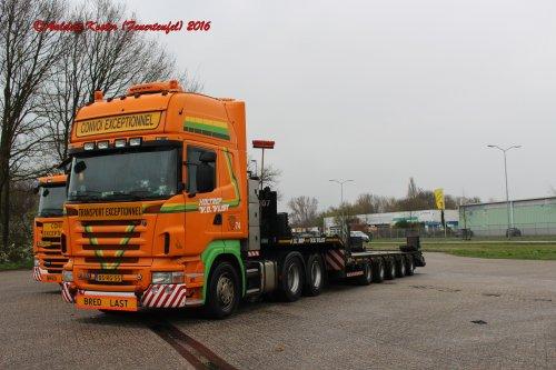 Scania R500 (vrachtwagen), foto van Feuerteufel1957