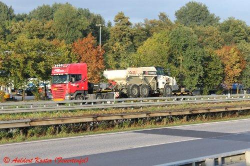 Scania R420 (vrachtwagen), foto van Feuerteufel1957